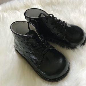 Joanie walking shoes